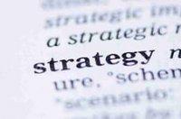 Внутренние помехи при реализации стратегии