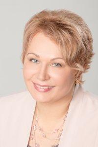 Рыжова Наталья Валерьевна